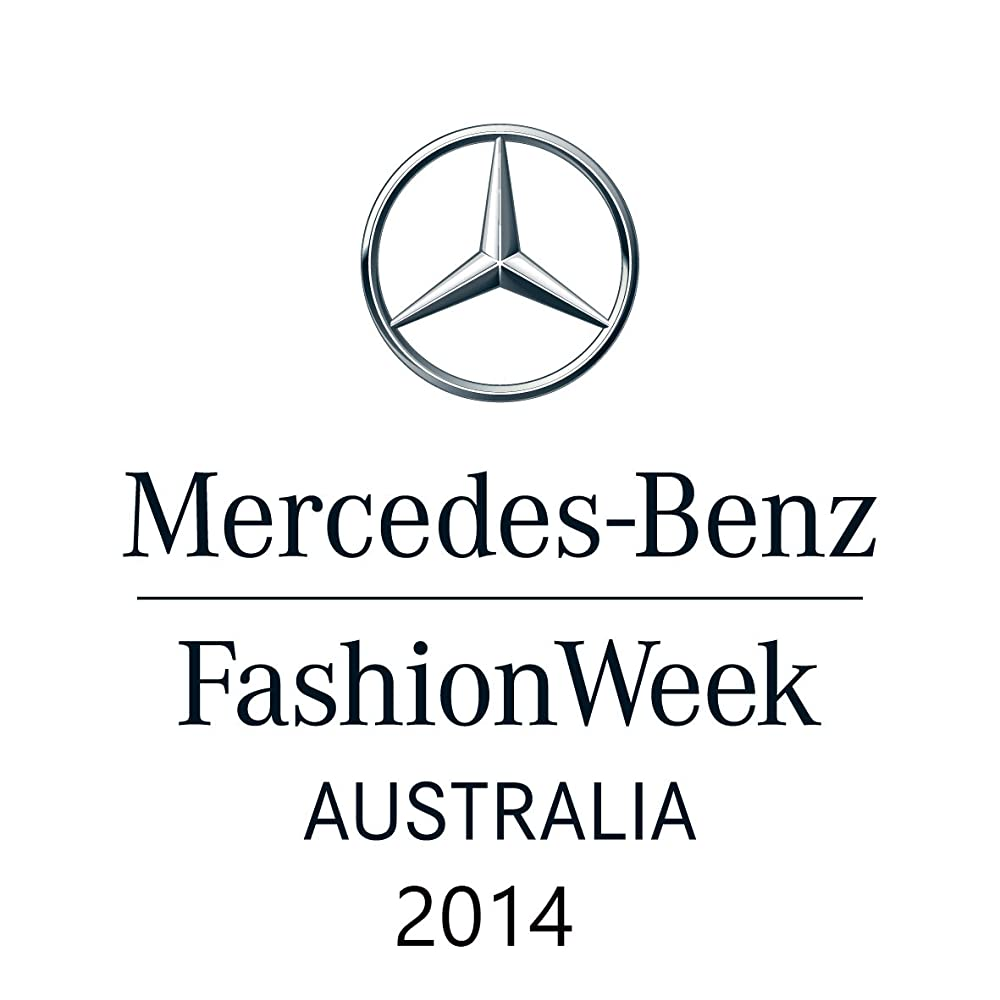 Superior Mercedes Benz Fashion Week Australia (2014)
