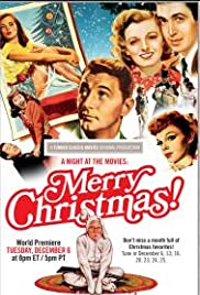 A Night at the Movies: Merry Christmas! Poster