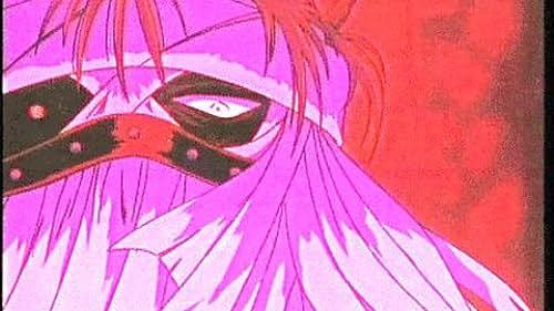 Rurouni Kenshin: Legend of Kyoto