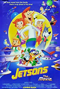 Primary photo for Jetsons: The Movie