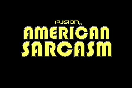 Free.avi movie downloads for pc American Sarcasm USA [640x360]