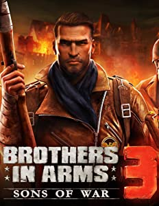 Brothers in Arms 3: Sons of War movie hindi free download
