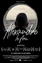 Alexander Odyssey