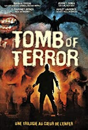 Tomb of Terror(2004) Poster - Movie Forum, Cast, Reviews