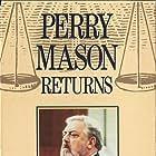 Raymond Burr in Perry Mason Returns (1985)