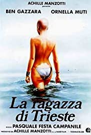 The Girl from Trieste Poster