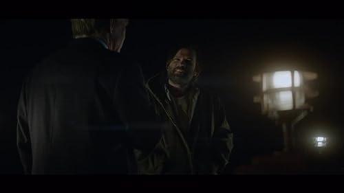 Benjamin Keepers as Lee Coyle in Swamp Thing