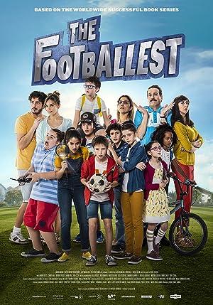 The Footballest