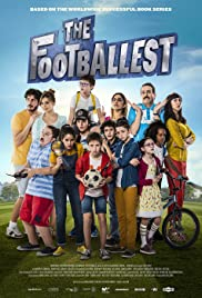 The Footballest Poster