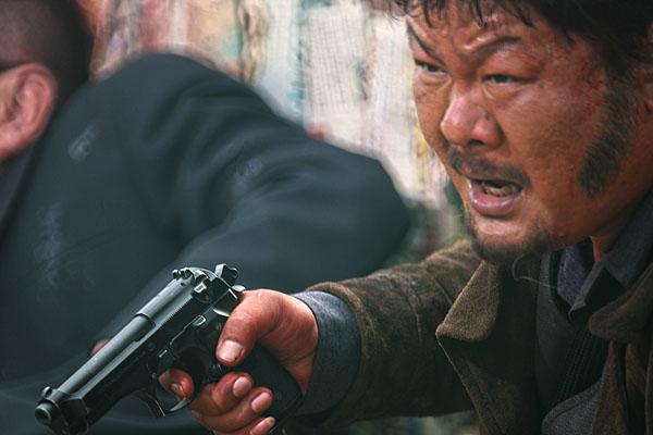 Suet Lam in Fuk sau (2009)
