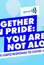 Together in Pride: You Are Not Alone Poster