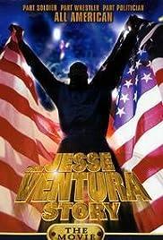 The Jesse Ventura Story Poster