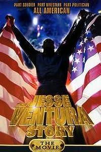 The Jesse Ventura Story
