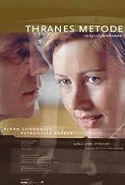 Thrane's Methode Poster