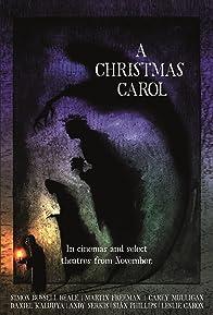 Primary photo for A Christmas Carol