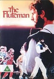 Fluteman Poster