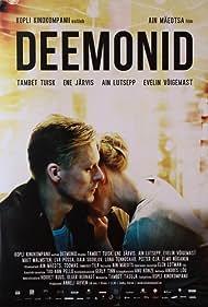 Tambet Tuisk in Deemonid (2012)