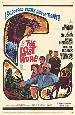 Versunkene Welt (1960)