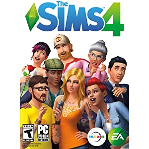 Websites for downloading free full movies The Sims 4 by Will Wright [Bluray]