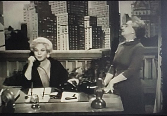 Charity Grace and Ann Sothern in The Ann Sothern Show (1958)