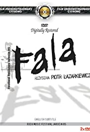 Fala Poster