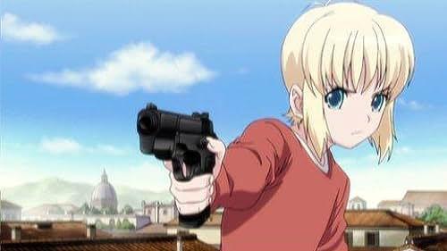 Gunslinger Girl: The Complete Series
