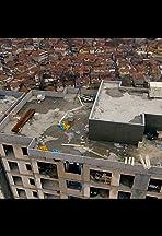 Lamekan: Metalasan kentin çöküsü