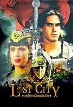 Legend of the Hidden City