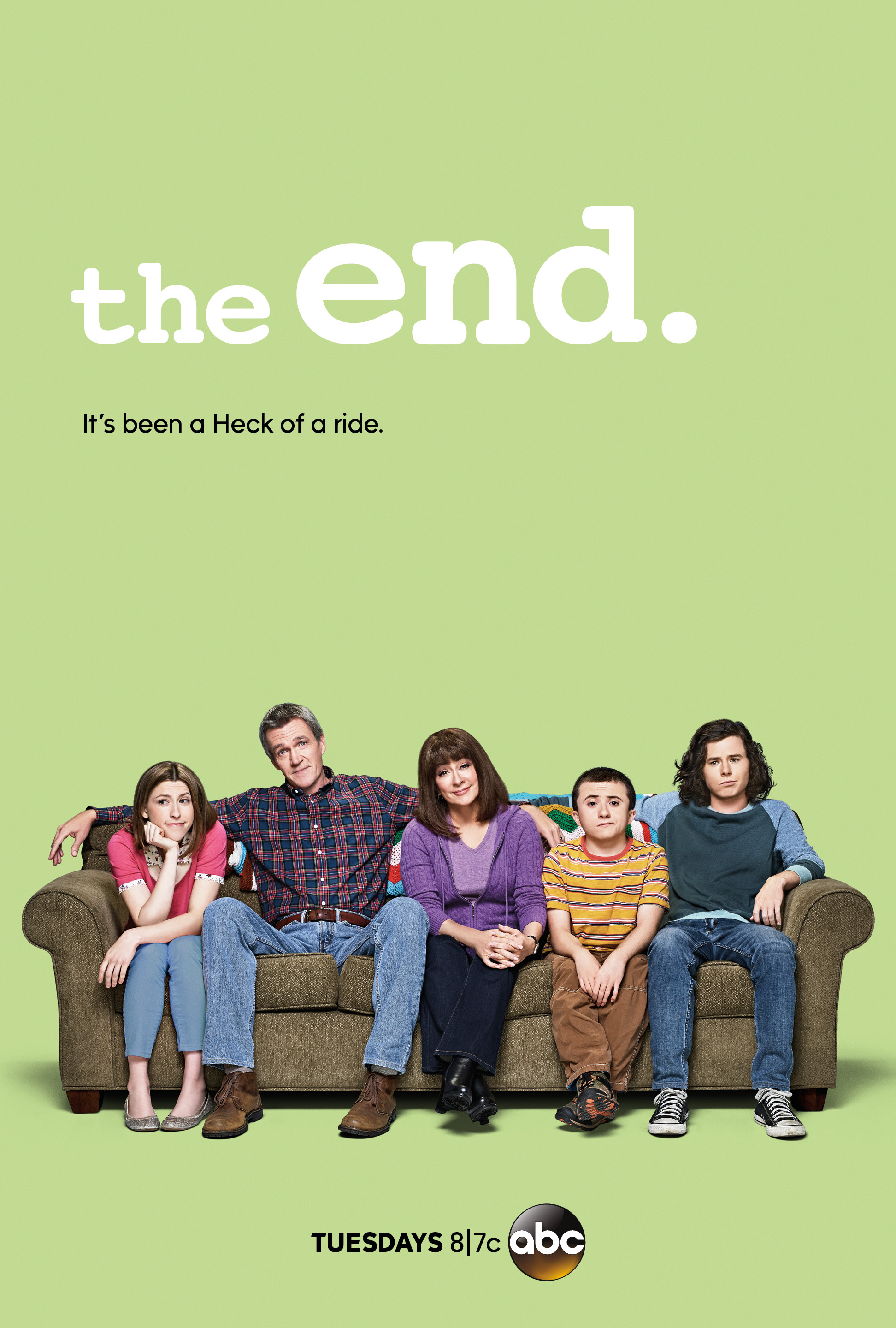 The christmas gift movie 2019 cast of the middle