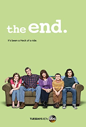 The Middle S8