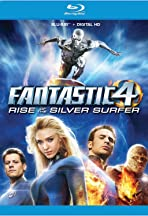 Family Bonds: The Making of Fantastic Four: The Rise of the Silver Surfer
