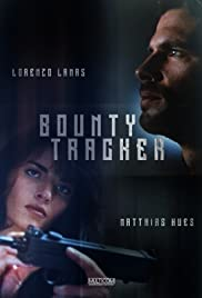 Bounty Tracker (1993) Poster - Movie Forum, Cast, Reviews