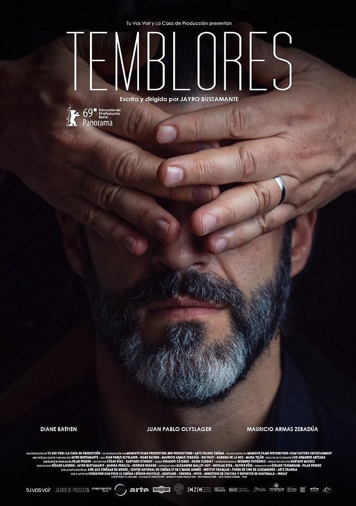 「Temblores 2019 movie」的圖片搜尋結果