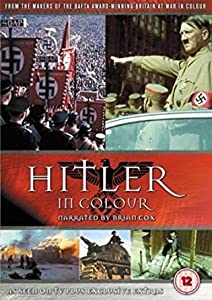 Watch for free movie Hitler in Colour [720x480]