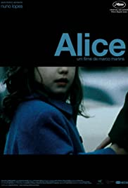 Alice Poster