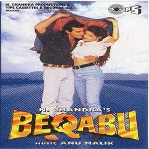 Amrish Puri Beqabu Movie