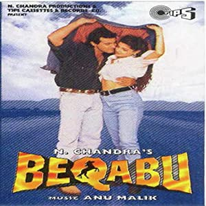 Beqabu full movie in hindi 720p