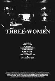Three Women Poster