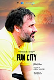 Fun City Poster