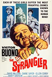 The Strangler (1964) Poster - Movie Forum, Cast, Reviews