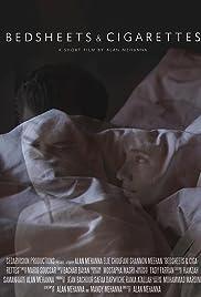 Bedsheets & Cigarettes Poster