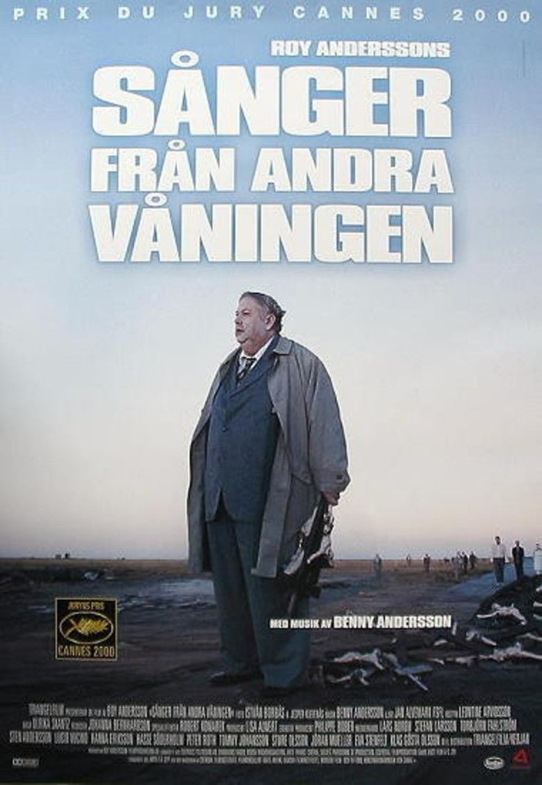 Filmguiden 2000 04 07