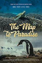 The Map to Paradise Poster
