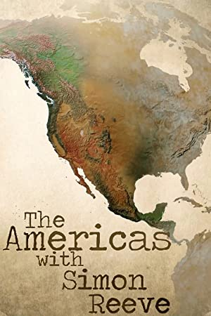 Where to stream The Americas with Simon Reeve