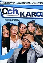 ##SITE## DOWNLOAD Och, Karol (1985) ONLINE PUTLOCKER FREE