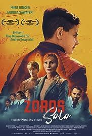 Zoros Solo Poster