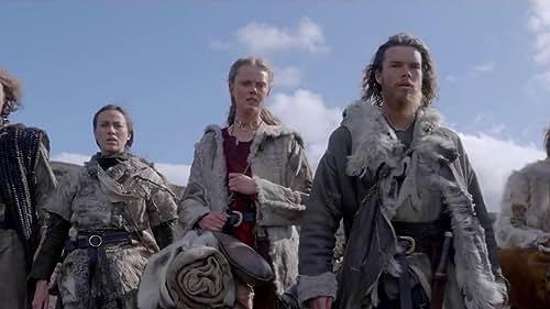 Vikings: Valhalla: Season 1 (German Subtitled)