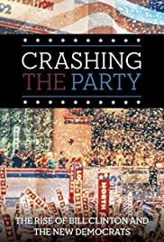 Crashing the Party Poster