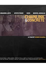 Chainlink & Concrete
