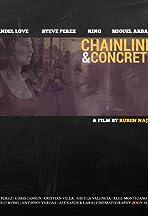Chainlink & Concrete